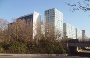 The_Hub_Milton_Keynes_towers